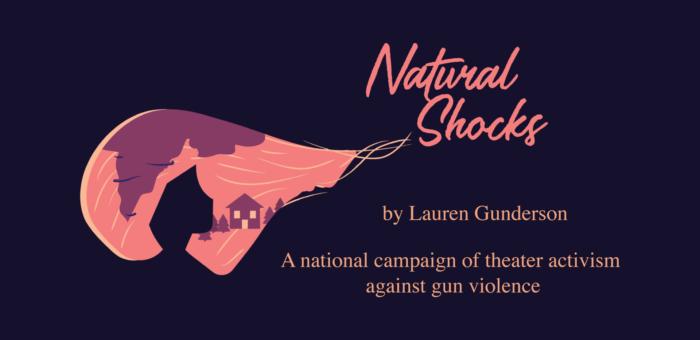 Natural Shocks by Lauren Gunderson
