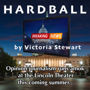 Hardball by Victoria Stewart