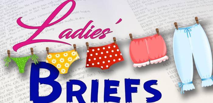Ladies' Briefs