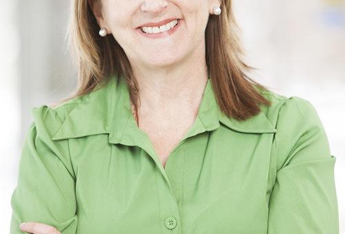 Who is Wendy McLeod?